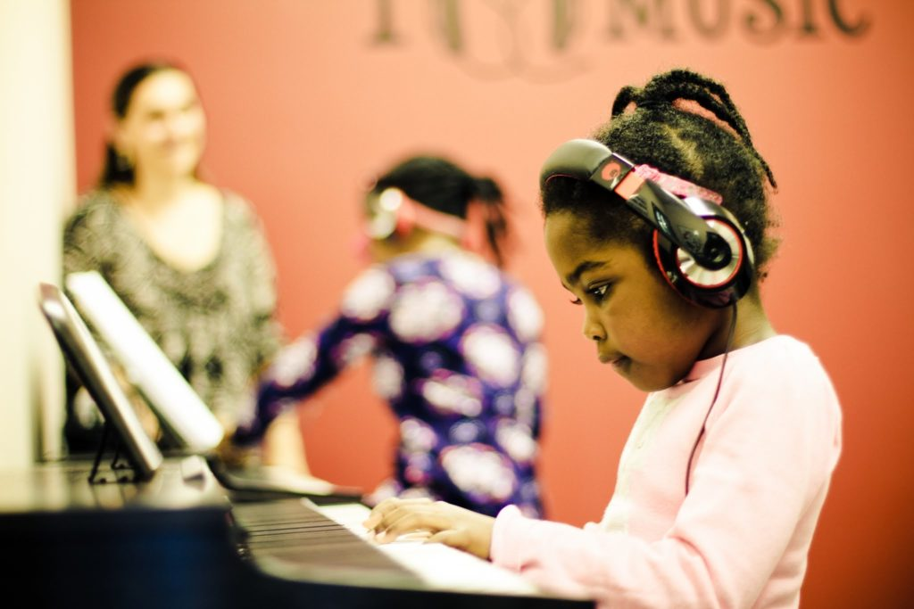 Accelerated Piano Lessons in Alpharetta, GA