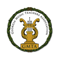 Georgia Music Teacher's Association in Alpharetta