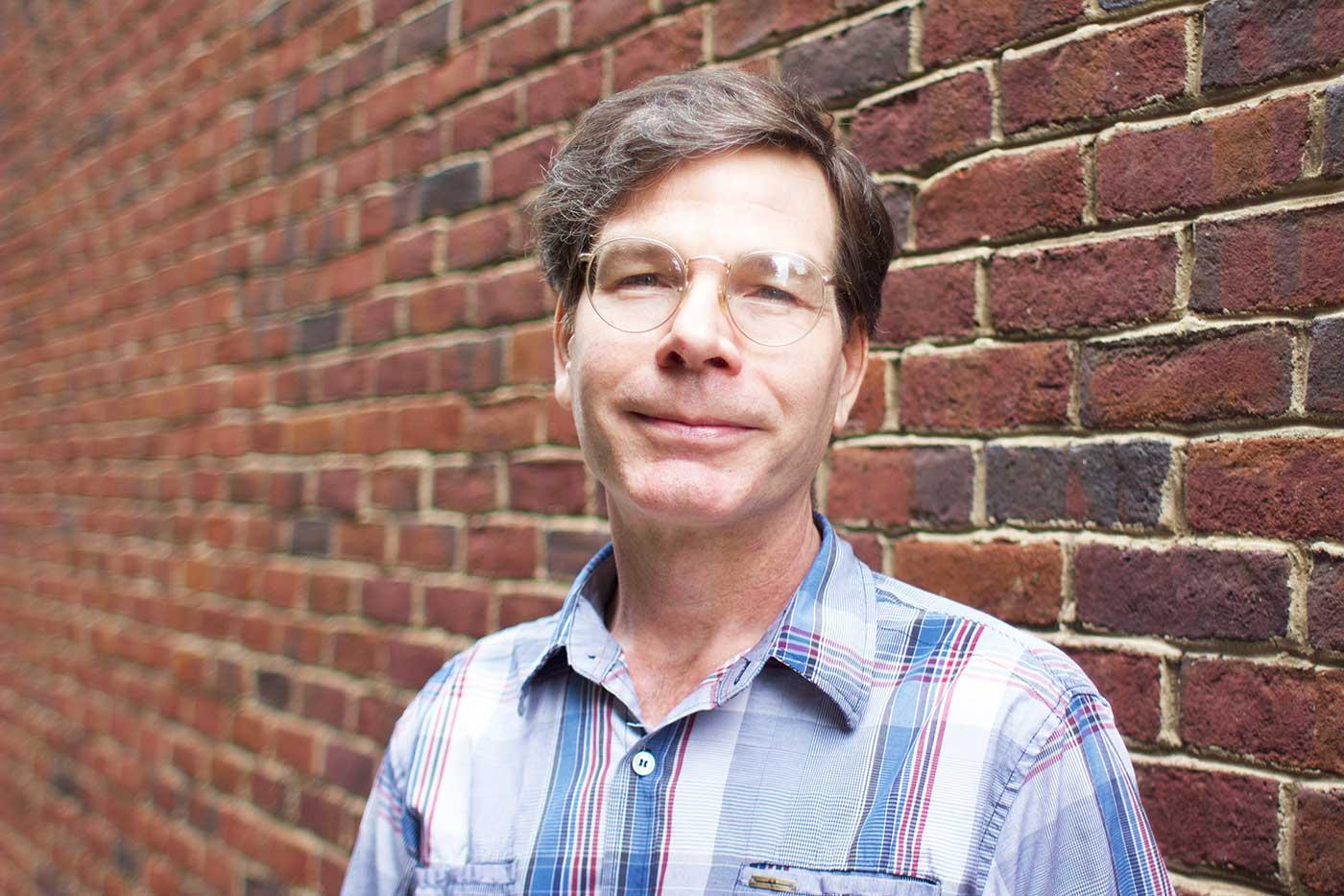 John Peters in Alpharetta, GA