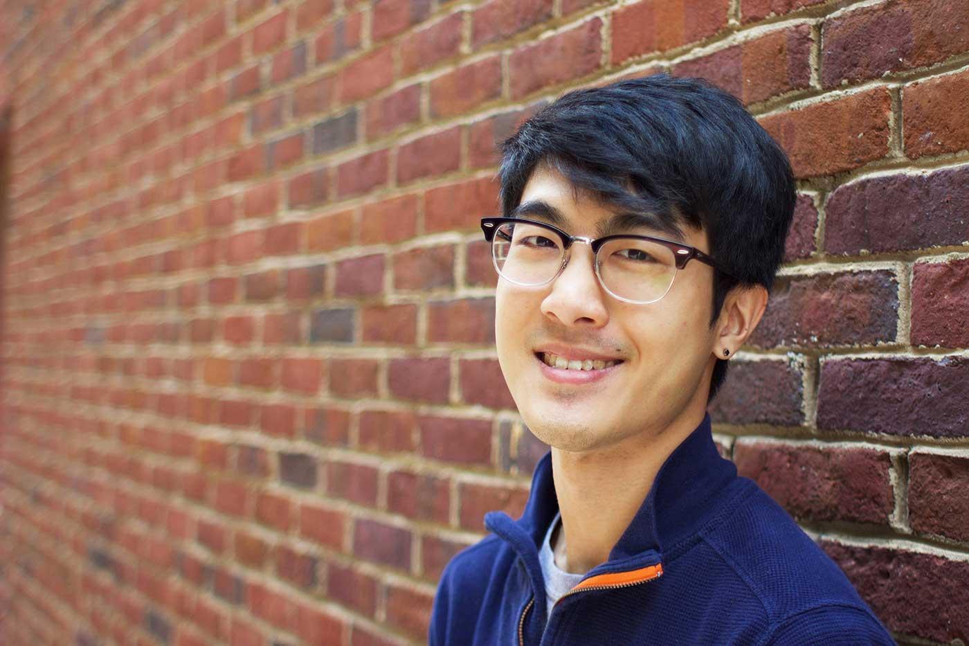 Justin Han in Alpharetta, GA