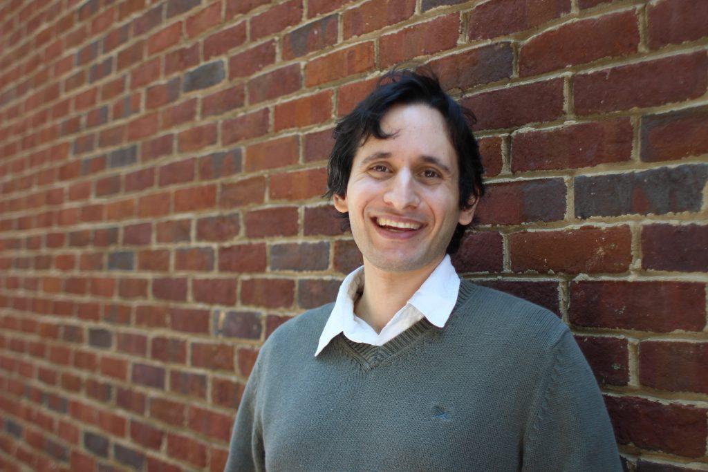 Dr. Daniel Liebeskind in Alpharetta, GA
