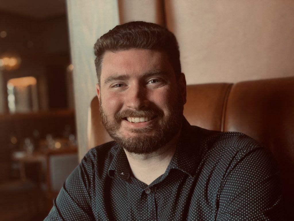 Aaron Olinger in Alpharetta, GA