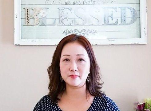 Eun Young Lee in Alpharetta, GA